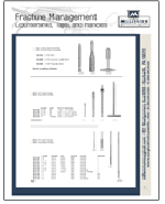 Countersinks Taps and Handles