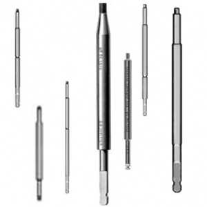 Surgical Screw Drivers Millennium Surgical
