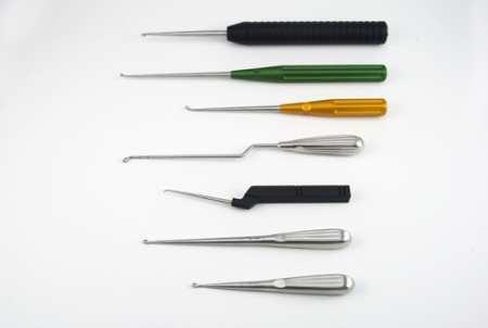 Curettes Millennium Surgical Instruments