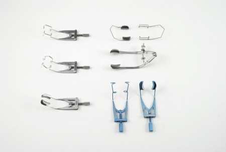 Eye Speculums Millennium Surgical Instruments