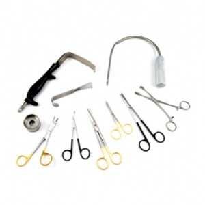 Plastic Surgery Instruments Millennium Surgical