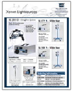 Xenon Lightsources