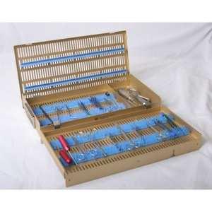 Micro Sterilization Container Millennium Surgical