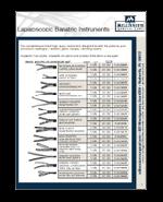 Lap Bariatric Instruments