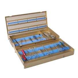 micro sterilization tray