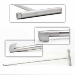 Ortho Cement Removal Hook Millennium Surgical Instruments