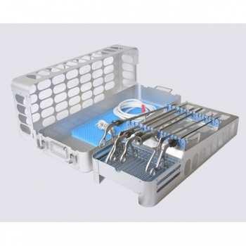 Endoscope Sterilization Trays Millennium Surgical