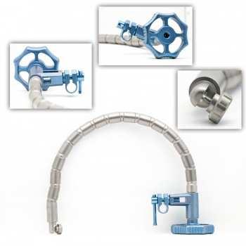 Flexible Snake Arm Retractor Millennium Surgical