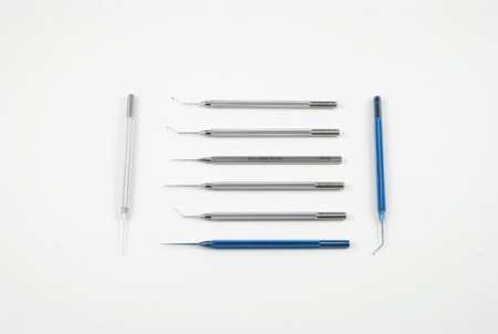 Eye Hooks Manipulators Millennium Surgical Instruments