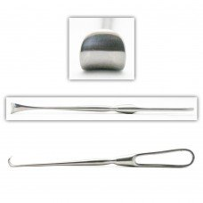 Cushing Vein Retractor 13mm blade 9.5in