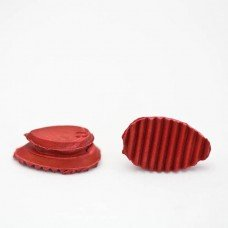 Young Tongue Frcps Rubber Replacement 2/pk