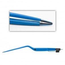 INSUL TITANIUM IRRIGATION MALIS 8.75in .7mm