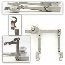 SLS Posi-Lock Step-down Retractor (Standard)