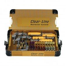 CLEAR-LINE CERVICAL SET - TL-XC