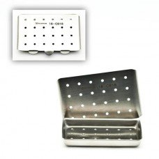 CLAMP BOX FOR MICRO CLAMP SET (8)