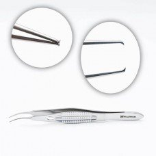 Moody Curved Fixation Forceps