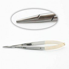 Castro Needle Hldr Diamond Hard