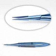 TITANIUM MICRO NH STRAIGHT W/LOCK DEL. 10.7mm