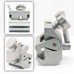 Steril-Clamp Mounting Clamp for Retract Robot