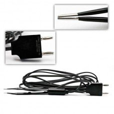 Adson Fcps Mono, .5mm Tip w/attchd cable