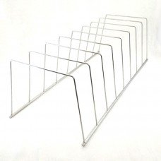 "Pouch Rack 20.5"" x 6"" x 6"" 8 Slots"