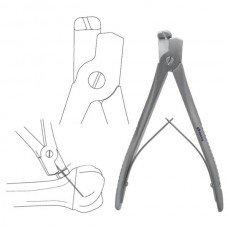 Gratloch Wire Bender 7.5 Max Cap 1.6mm