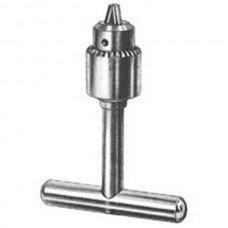 Steinmann Pin Chuck 4' cannulated
