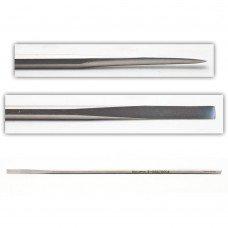 CHERRY OSTEOTOME 8in STR 4mm BLADE