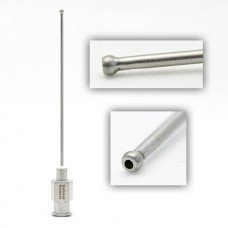 I.M.A. HEPARIN CANNULA MALLEABLE 1.5mm TIP