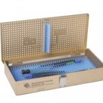 Surgical Utility Case w/ Full Pin Mat