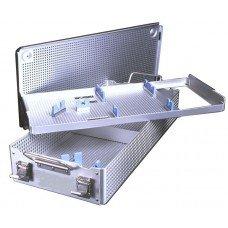 Scope case 2 level with brackets 9inx20inx4in