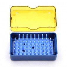 1.5x2.7x0.75 Mini Tray - Base Lid & Mat