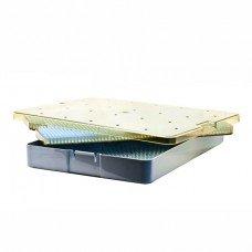 10x15x1.5 Instr Tray - Base w/Insert Complete