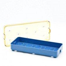 2.5x6.0x0.75 Micro Tray - Base & Lid
