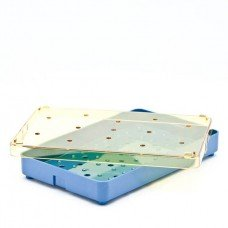 4.0x6.5 Micro Tray - Base & Lid