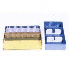 4.0x7.5x0.75 Micro Tray - Base Lid & Mat