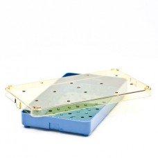 4.0x7.5x0.75 Micro Tray - Base & Lid