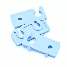 SILICONE BAR FOR STERILIZING TRAY