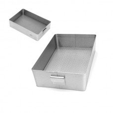 Flash Tray 5in W x 7in L x 2.5in H