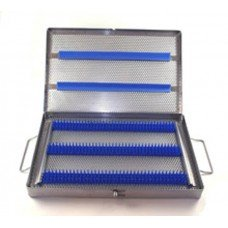 MICRO INST. TRAY 8 1/2in X 14 3/4IN X 1 1/8IN