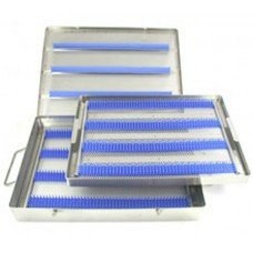 10 1/2 X 10 Instrument Tray Double