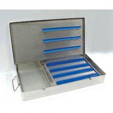 Double Deck Micro Tray 10.5 x 20 X 2