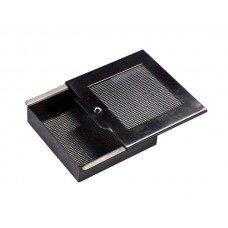 MICRO BOX FINE MESH 3 x 3 x 5/8