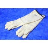 Autoclave gloves terrycloth pair