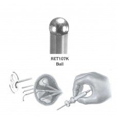 Electrode f/ Rigid Cystoscope Pointed Tip 6fr