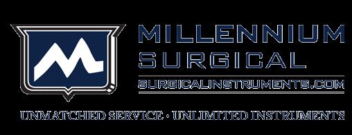 Mobile Search - Millennium Surgical Instruments