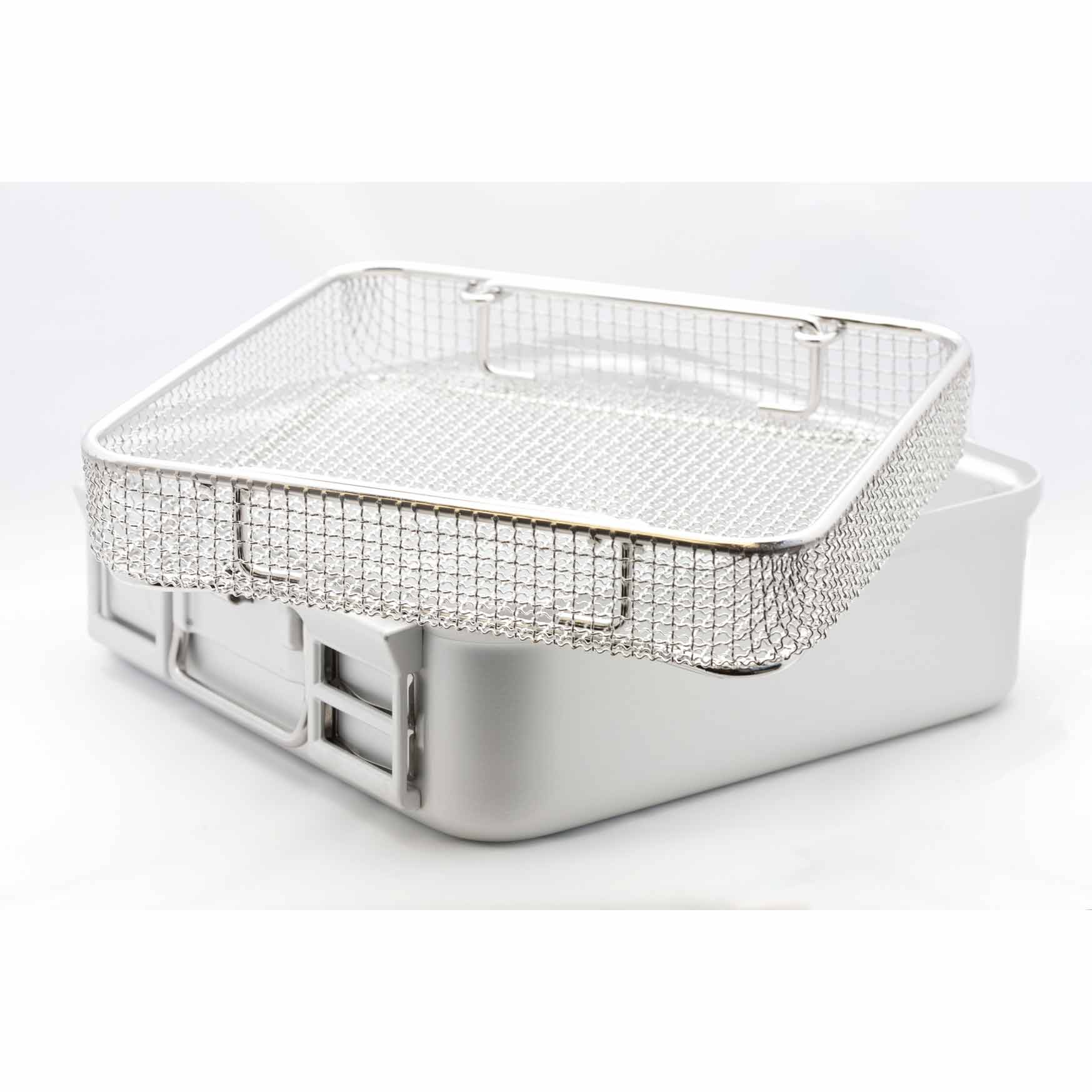 Metal Sterilization Trays - surgicalinstruments .com