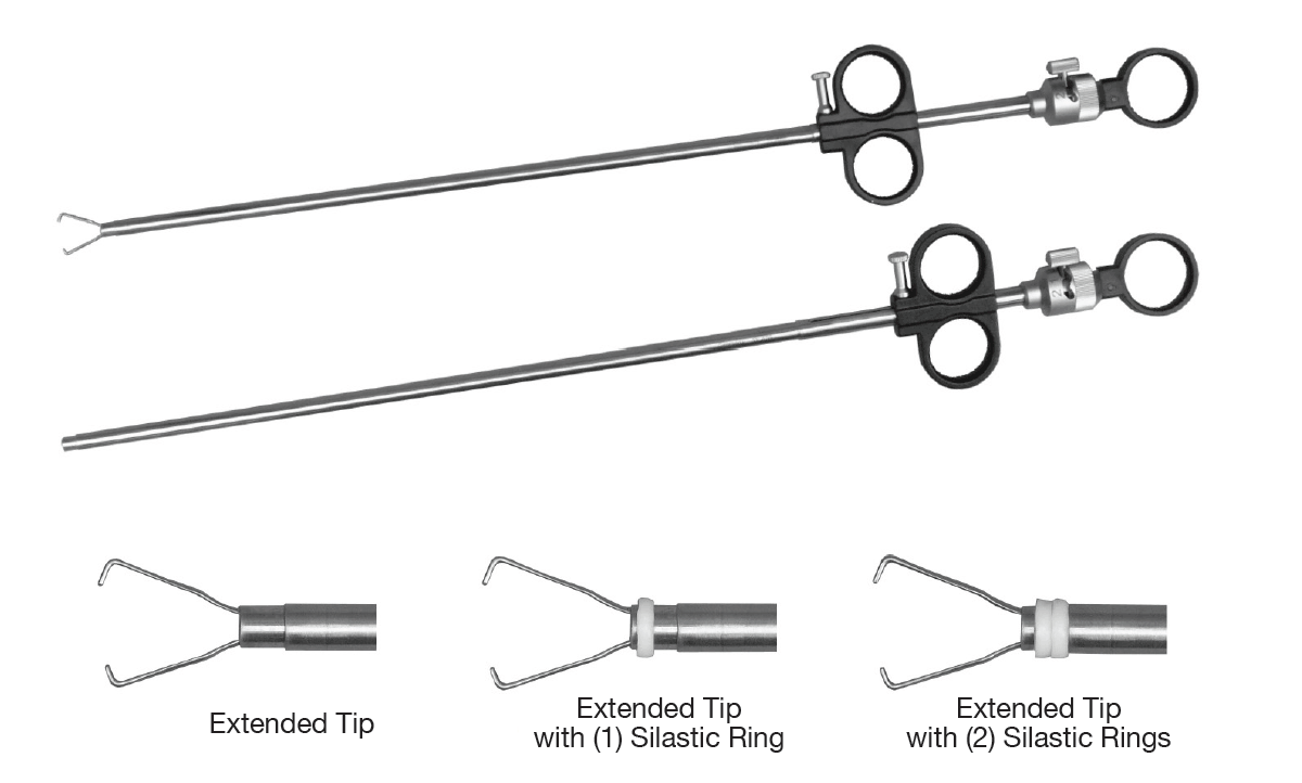 Silastic-Ring-Applicator