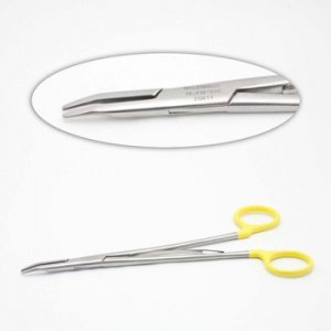 Straight Jaw Clip Applier Millennium Surgical