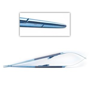 Cardiovascular Needle Holders Millennium Surgical